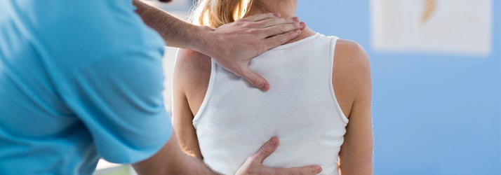 Chiropractic Canonsburg and McMurray PA Back Pain