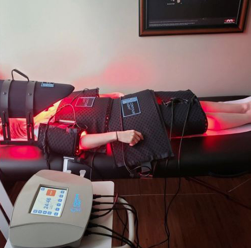 Contour Light Therapy in PIttsburgh PA