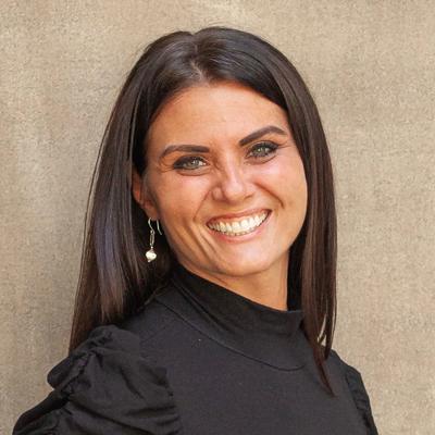 Chiropractor Canonsburg PA Kate Montgomery